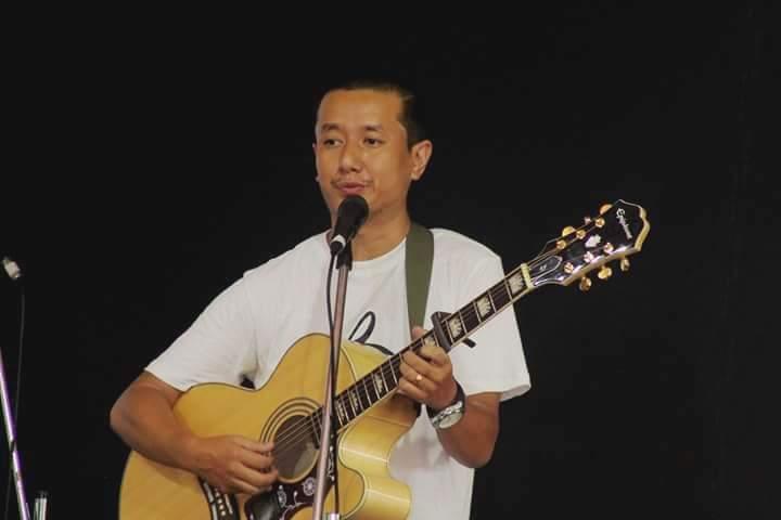 nepali christian songs- Adrian Dewan