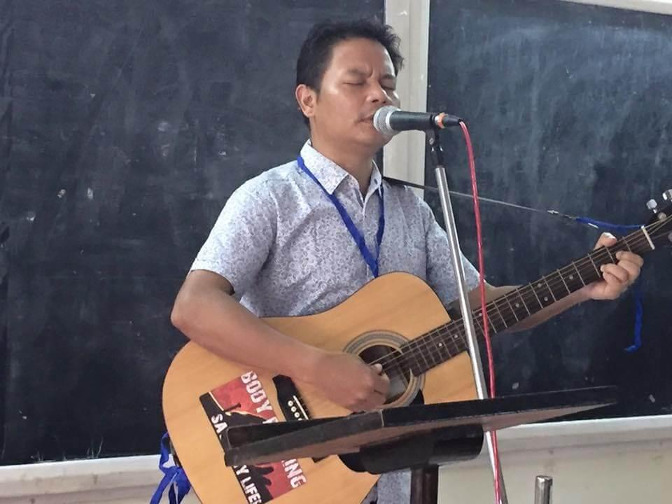 nepali christian songs-rohit thapa