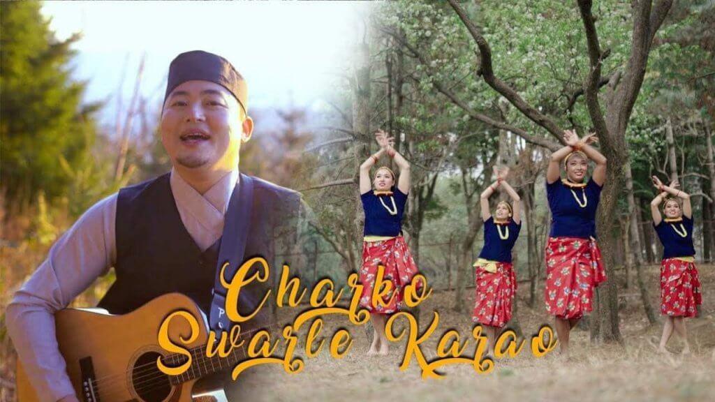 Lucas Rai | Nepali Christian Dance Song 2021